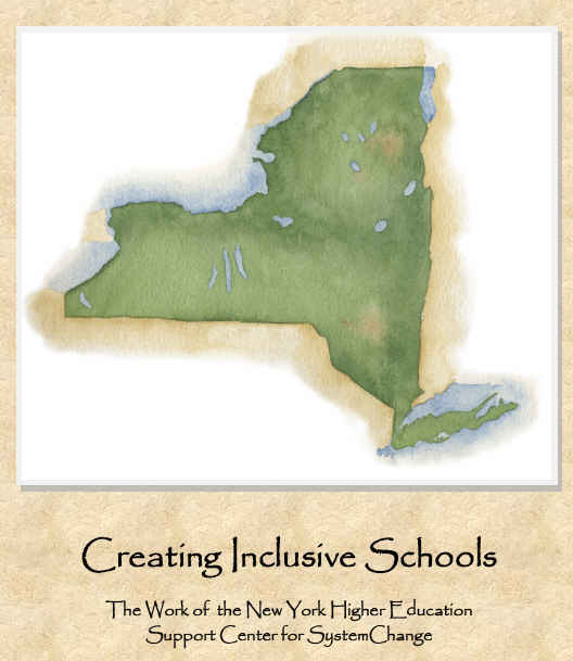 Cover of: Creating Inclusive Schools